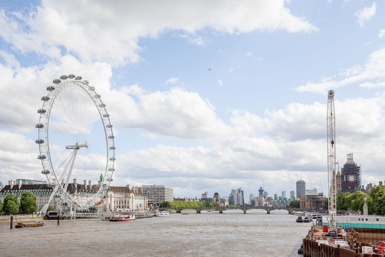 Londres, um cosmopolitismo crescente_Num Postal