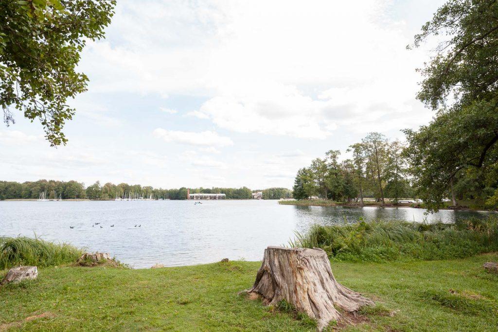 Trakai, as paisagens apaixonastes_Num Postal