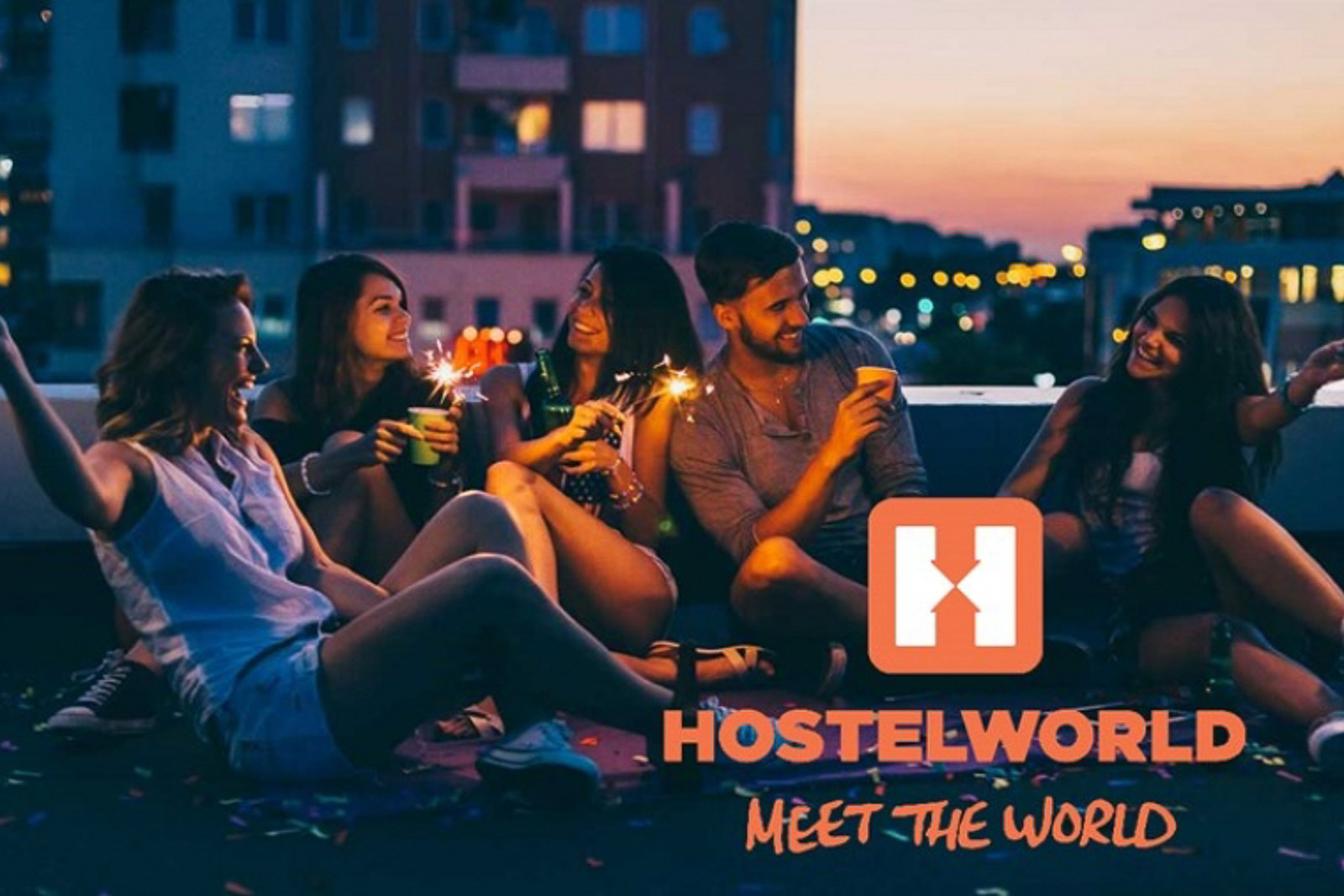 Hostelworld, viajar simples e barato_Num Postal
