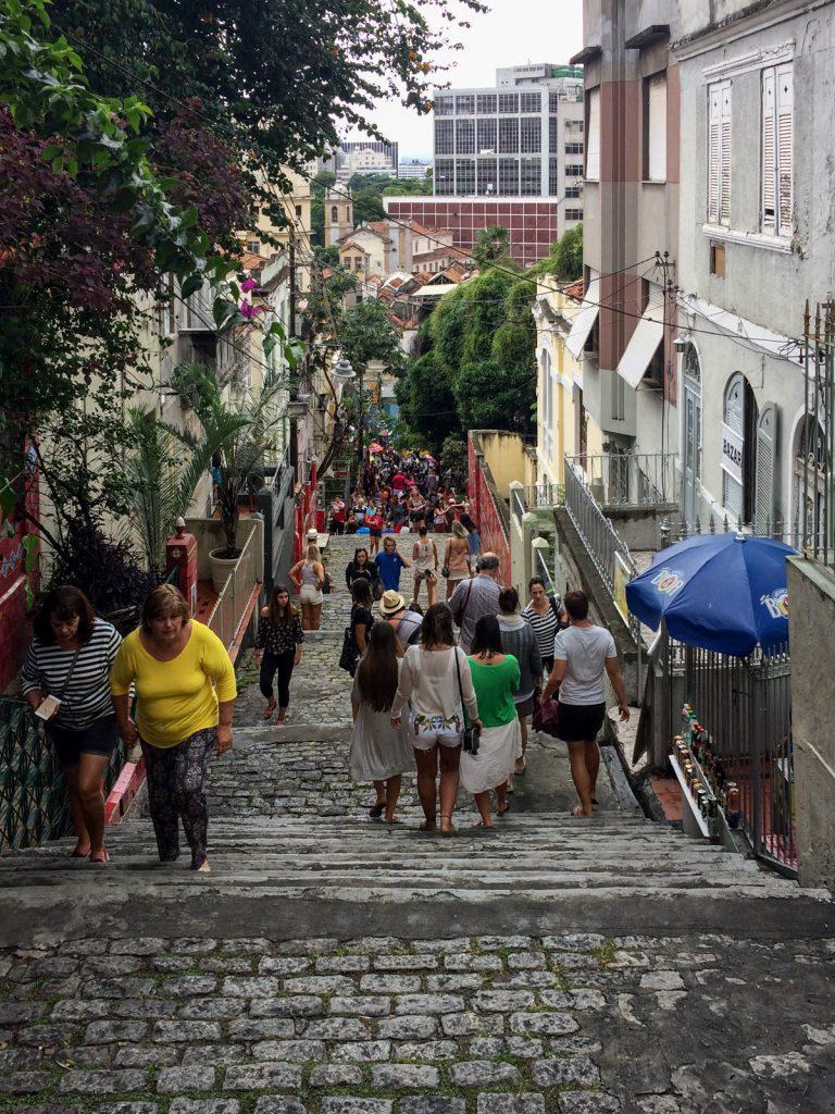 Rio de Janeiro, a cidade maravilhosa_Num Postal
