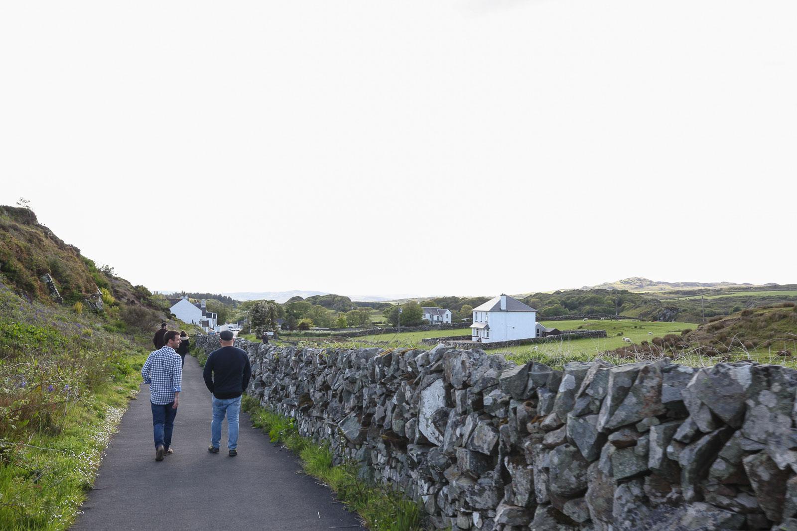 Islay, a ilha que cheira a whisky_Num Postal