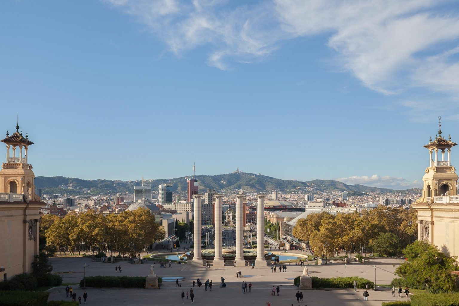 Barcelona, no labirinto gótico_Num Postal