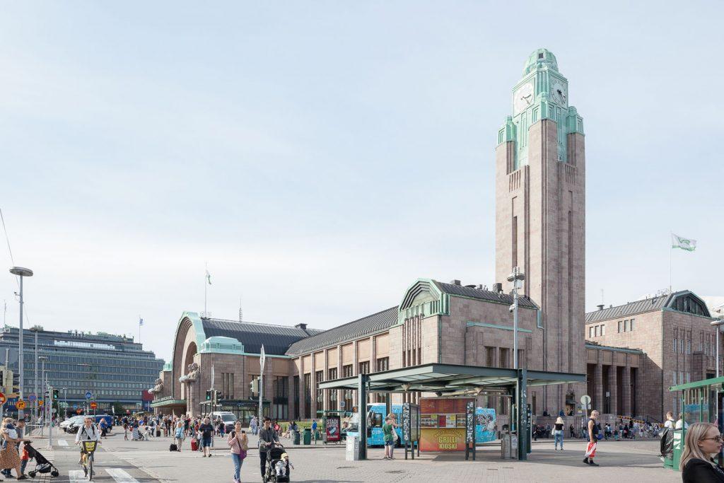 Helsínquia, o portal da moda nórdica_Num Postal