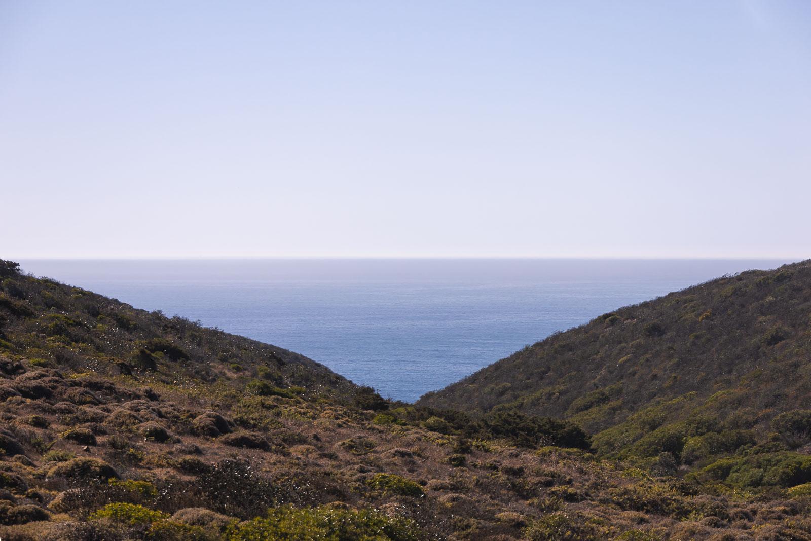 8ª Etapa do Trilho dos Pescadores, da Carrapateira ao Cabo de São Vicente_Num Postal