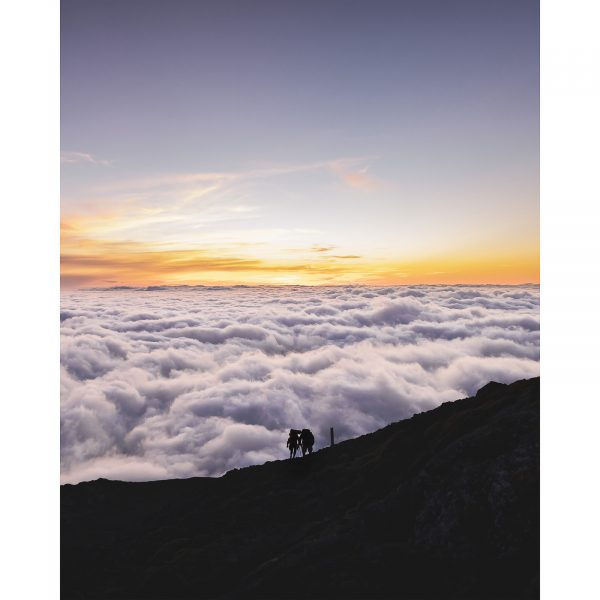 Pico do Pico_Num Postal