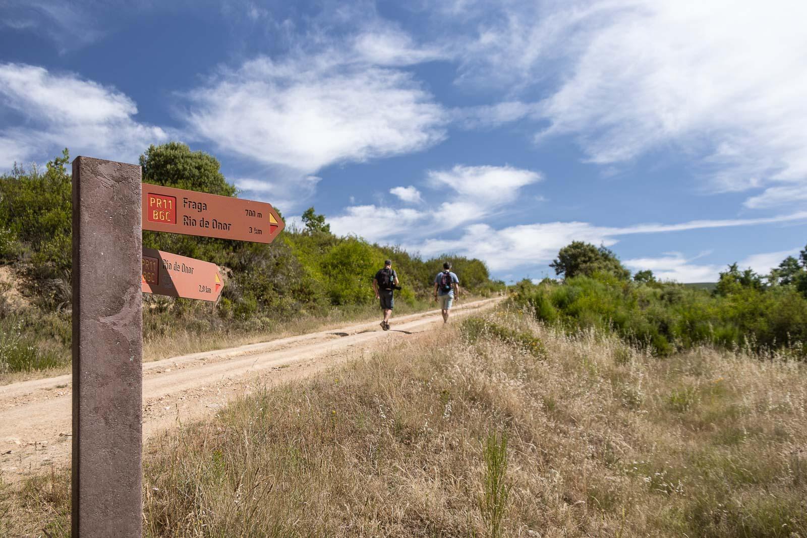 Bragança, uma terra com coração_Num Postal